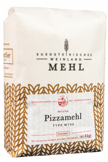 Pizzamehl W700 glatt (1000 g)
