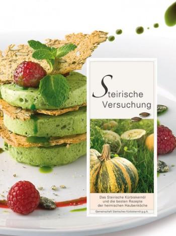 Buch ''Steirische Versuchung''