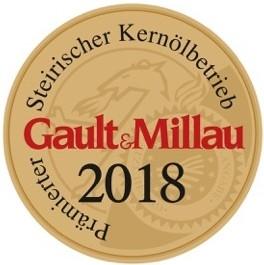 GaultMillau2018