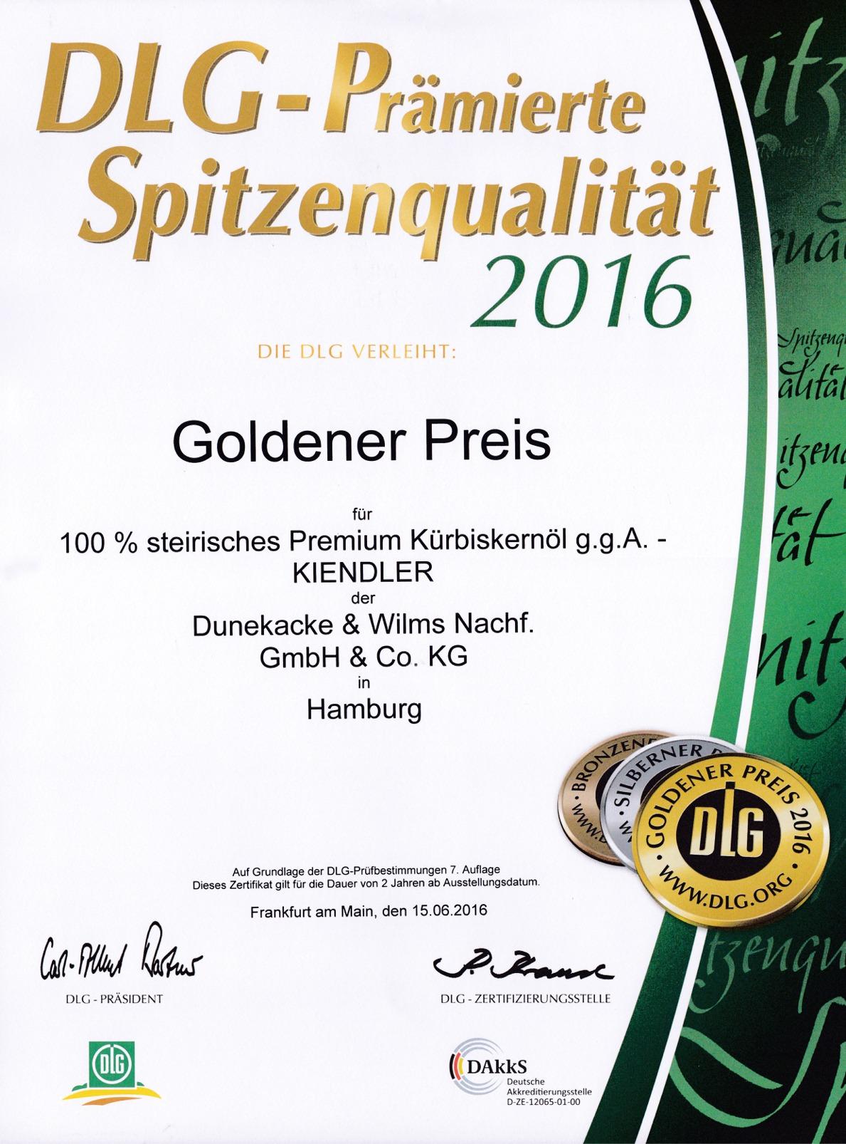 DLG2016_Urkunde