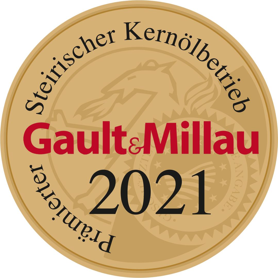 GaultMillau2021