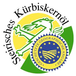 Steirsches Kürbiskernöl